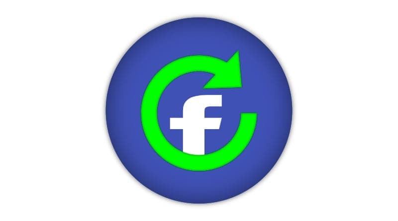 facebook account recover