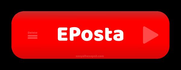 Hesap silmek için Eposta Gönder