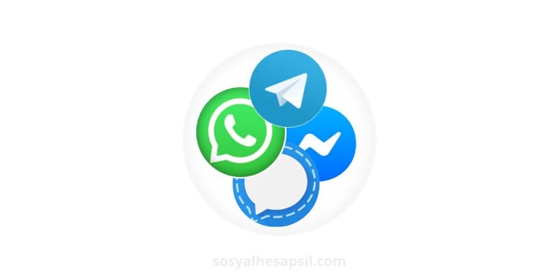 Which Chat Application to Choose?